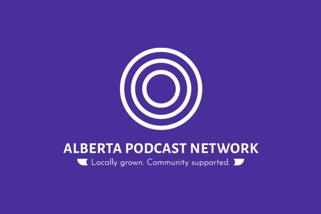 La Place membre de l'Alberta Podcast Network